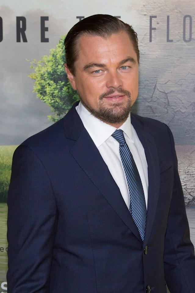 """<p>It's no secret that <a href=""""https://www.popsugar.com/celebrity/Who-Has-Leonardo-DiCaprio-Dated-40996657"""" class=""""ga-track"""" data-ga-category=""""Related"""" data-ga-label=""""https://www.popsugar.com/celebrity/Who-Has-Leonardo-DiCaprio-Dated-40996657"""" data-ga-action=""""In-Line Links"""">Leonardo DiCaprio has a strong preference for models of the moment</a>, with Victoria's Secret campaign archives reading like his little black book. But maybe that's not Cara's style. <a href=""""http://www.huffingtonpost.co.uk/2013/05/21/cara-delevingne-leonardo-dicaprio-cannes-film-festival_n_3312232.html"""" target=""""_blank"""" class=""""ga-track"""" data-ga-category=""""Related"""" data-ga-label=""""http://www.huffingtonpost.co.uk/2013/05/21/cara-delevingne-leonardo-dicaprio-cannes-film-festival_n_3312232.html"""" data-ga-action=""""In-Line Links"""">Rumor has it that Cara turned down</a> an invitation from the actor to be his girlfriend (or at least go back to his hotel room) in Spring 2013 while both were at Cannes.</p>"""