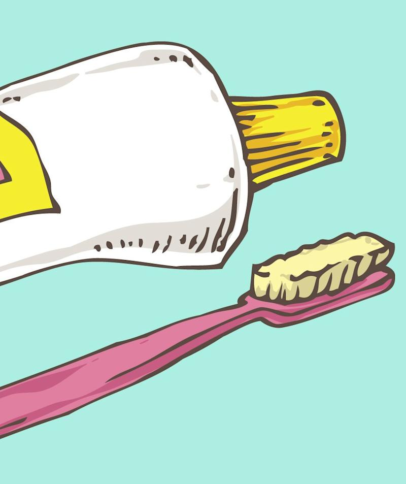 You're Probably Brushing Your Teeth Wrong—Try These Dentist-Approved Tips for a Better Smile