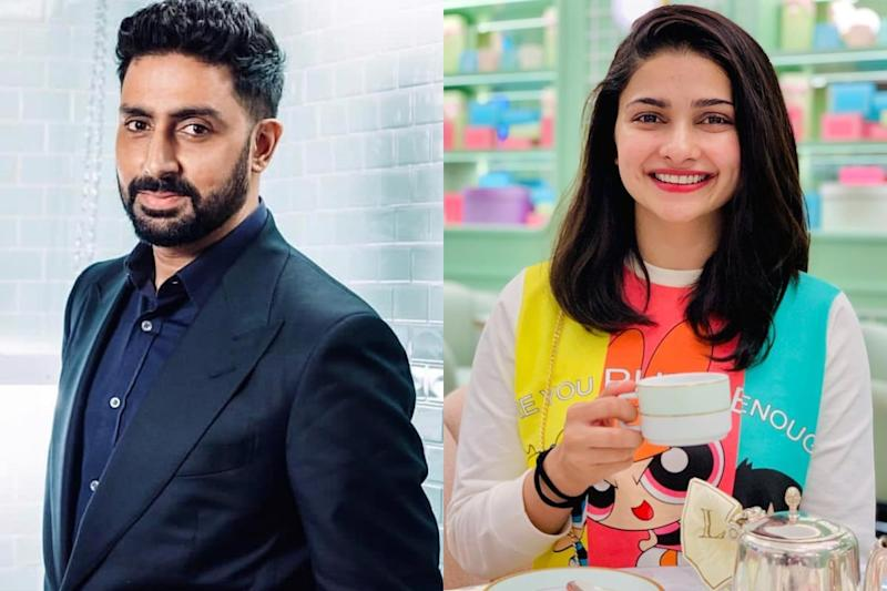 Abhishek Bachchan Replies to Troll Who Slammed Actor for Having More Followers Than Prachi Desai