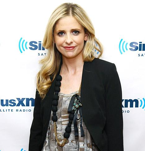 Sarah Michelle Gellar Shares Her Best Parenting Advice Ever