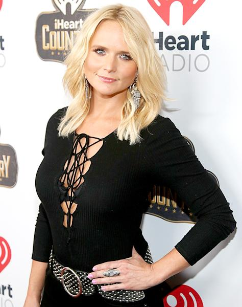 In honor of Miranda Lambert's 33rd birthday, here are five things you don't know about the country superstar — read more