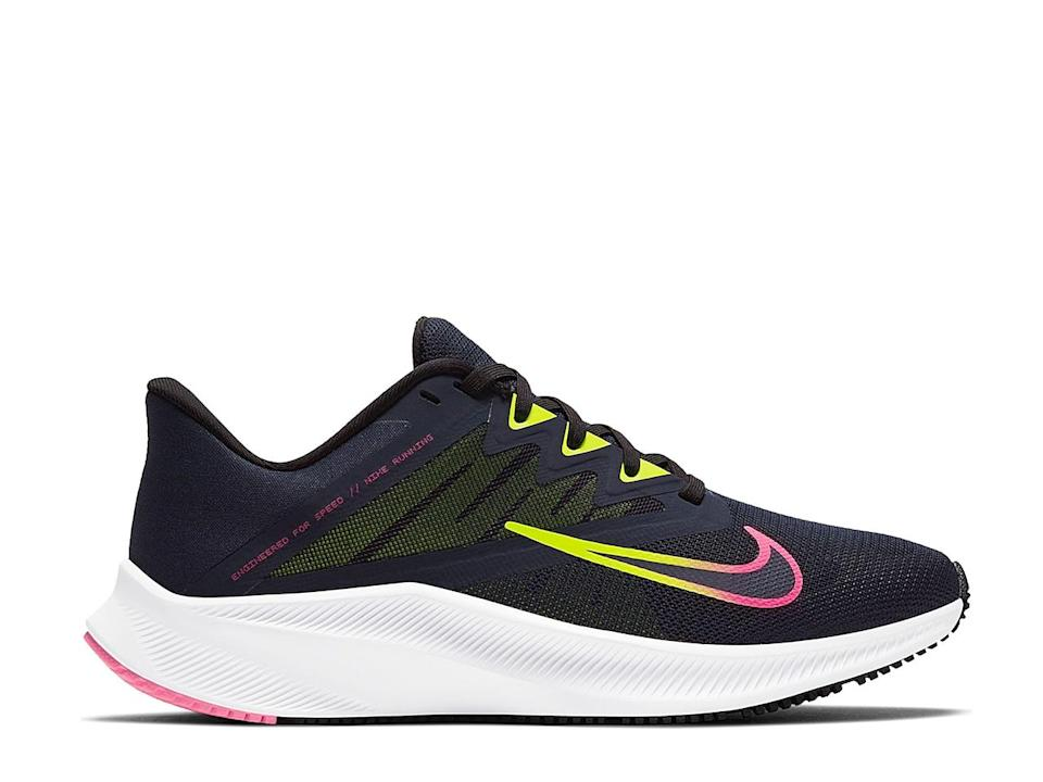 Quest 3 Running Shoe - Women's