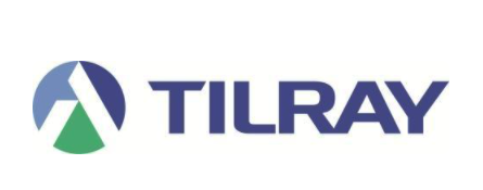 The new Tilray logo blends both Aphria and legacy Tilray's branding. (Provided.)