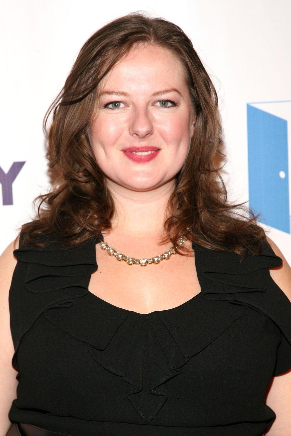 <p>Zuzanna is best known for playing the Waldorf family's biggest supporter, Dorota. But before that, she also held roles on <em>The Sopranos </em>and <em>Law & Order</em>. That said, I want all of you to be honest. Who thought Dorota miiiight've been Gossip Girl? *slowly raises hand*</p>