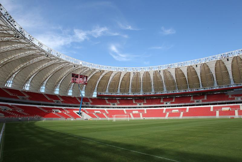 Brazilian officials reach deal to attend to FIFA