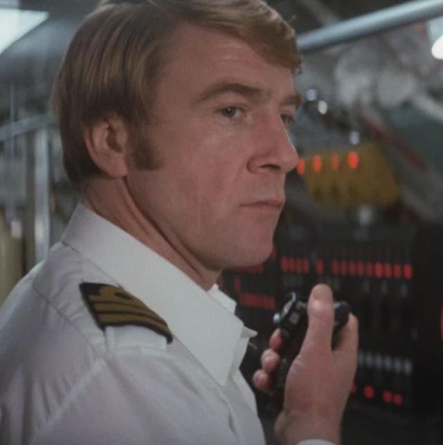<strong>Bryan Marshall (1938-2019)</strong><br>  The James Bond actor was best known for his role in The Spy Who Loved Me, but later appeared in Neighbours and Home And Away, after moving to Australia.