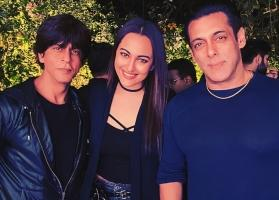 From Sonakshi Sinha to Varun Dhawan: Here's how B-Town wished Salman Khan on 54th birthday