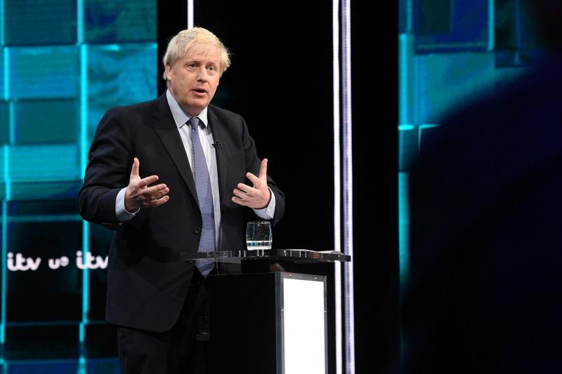 Johnson raises prospect of multi-billion pound payroll tax cut