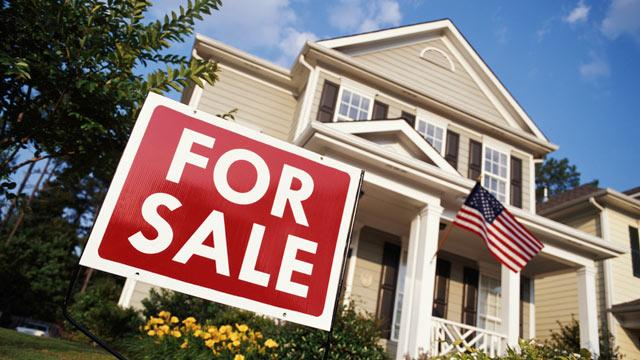 Home Prices Rise, Spurred By Low Interest Rates