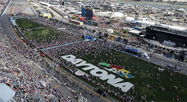 "Historic performances, spectacular finishes and amazing memories await you at ""The Great American Race."" And now, fans can officially make sure they experience the 62nd annual Daytona 500 on Feb. 16, 2020, in person. Tickets are officially on sale. MORE: Buy your tickets today Race fans travel from all over the world to attend the […]"