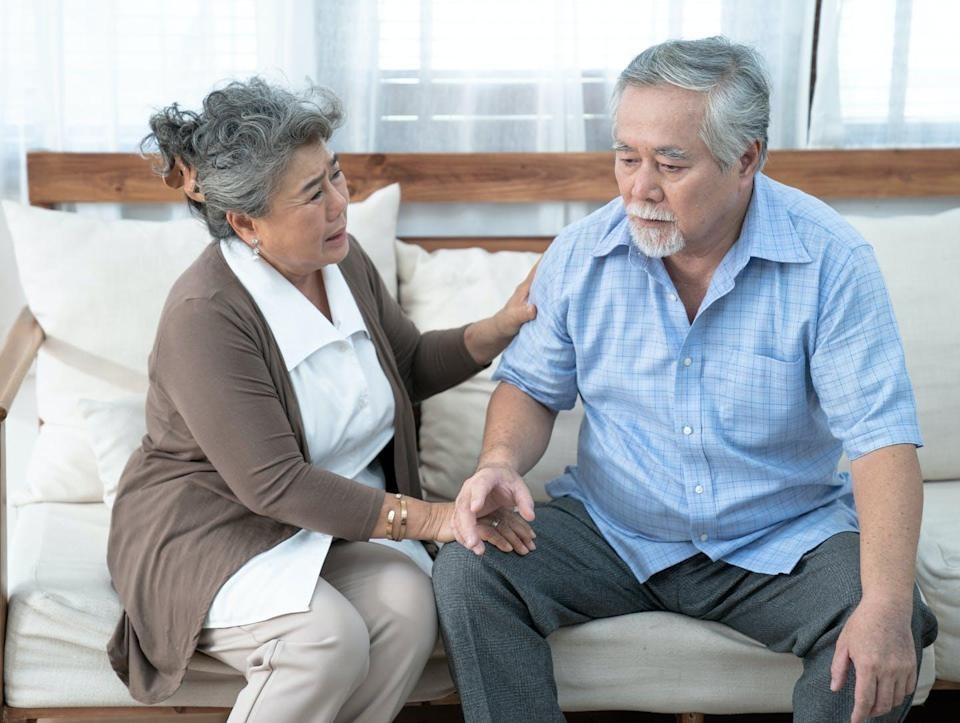 """<span class=""""caption"""">Aducanumab (Aduhelm) was approved in the U.S., but there is no convincing evidence the drug will help Alzheimer's patients.</span> <span class=""""attribution""""><span class=""""source"""">(Shutterstock)</span></span>"""