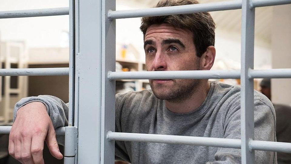 """<p>Paul Connolly - an Irish investigative journalist, radio personality, and documentary maker - takes viewers on tours inside the most frightening prisons in the world. Connolly demonstrates what living conditions are for the inmates, as well as the guards, changing the way you think about prison forever. </p> <p>Watch <a href=""""http://www.netflix.com/title/80116922"""" class=""""link rapid-noclick-resp"""" rel=""""nofollow noopener"""" target=""""_blank"""" data-ylk=""""slk:Inside the World's Toughest Prisons""""><strong>Inside the World's Toughest Prisons</strong></a> on Netflix now.</p>"""