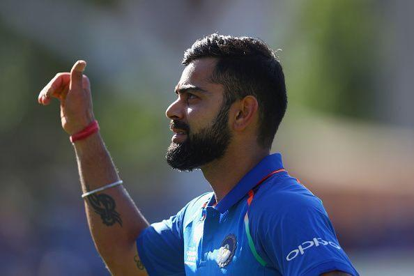 India v South Africa - ICC Champions Trophy