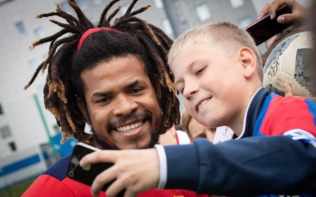 "From the moment Roman Torres lit an inferno to lead his country to the World Cup, Panama have represented the competition's most extreme danger. Not to England, particularly, who should win comfortably tomorrow to avert the ignominy of what would be the greatest embarrassment in our nation's sporting history. But to those seeking to avoid the habitual tendency to patronise smaller nations, pouring praise with the underlying hint that – really – they are just pleased to be there. In Panama's case, no matter which angle is explored, there is an inescapable conclusion everything they achieve in Russia is a bonus. In Nizhny Novgorod, they can share England's ambition over the course of 90 minutes, but the vast gulf in resources and infrastructure means Panama are yearning far more than three group points. Many of their squad are playing for a sustainable livelihood. They are playing for the financial security of their league, and to attract investment to improve facilities. They are playing to retain the hearts and minds of a population which, temporarily at least, has relegated the status of boxing and baseball below football. They are playing to establish a country's identity. Panama players gather in a circle at the end of their fist World Cup 2018 match against Belgium. They lost 3-0. Credit: Victor R. Caivano / AP Ramon Cordoze, the Vice-President of Panama's Football Federation, accepts the compliments for his fledgling football nation's feat reaching the World Cup, but feels it must be put into even greater perspective. ""People say this is the first time we have been to a World Cup but you must remember we have only been trying since 1978,"" he says. ""To get from where we were as a football nation to the World Cup in 40 years is not so long. ""This year the domestic league celebrated what is only its 30th anniversary. ""When I started working for the federation in 1996 we had no pitches. There were no sponsors. Our league was not professional. Even now it is difficult to work with the clubs because there are not enough pitches, so it is complicated. ""The club where Roman Torres, the emblem of our football nation, played – Chepo – does not even exist now. ""Our main source of revenue remains sponsorship. We had to find support for young players and establish sides from U13s through to the senior team. test - do not delete ""All our players come from difficult backgrounds, from areas where people do not have a lot of money. But the majority of them now play in other countries and can earn a good life. The money they have earned from football has brought stability to their life. ""Life would be very difficult for them without football. The Panama league is not recognised by the leagues in South America or in Europe, so for a Panama player to succeed there must be sacrifices and they have made them to get to where they are today. A player will have to go to another of those countries to impress. Mainly Panama players have been exported – usually to Columbia but also Mexico and USA. ""The Panamanians are talented, they are enthusiastic and they have desire. They will work to get to the highest level, but it is our ambition to continue to develop our own clubs and league. ""We hope this qualification is the start for us but we need to work on our domestic league and help the players continue their professionalism so they are at the level needed to play in Europe."" The Panama squad were given a Presidential send-off before they left for Russia. Head coach Hernan Dario Gomez (2-L) and players (L) Roman Torres, Felipe Baloy (3-L), Blas Perez (3-R), Gabriel Gomez (2-R) and Luis Tejada pose with Panama's President Juan Carlos Varela (centre) Credit: STRSTR/AFP/Getty Images The more Cordoze explains the obstacles, and how little time and money his federation has had to overcome them, the more extraordinary Panama's accomplishment. Yet it could have been done earlier. ""We were three minutes from reaching our ambition of a World Cup in Brazil in 2014. This time we managed it in the final three minutes of qualification,"" he says, referencing Torres' famed winner against Costa Rica in the CONCACAF qualifiers – relegating the United States to spectators this summer. ""That is a day that will be remembered in Panama history,"" adds Cordoze, the Panama government's former Minister of Sport. ""But this is not the first time these players have achieved something new for our country. In 2003 we qualified for the U20 World Cup. It was at a time when we were able to get more sponsors and that gave us an important base. Qualifying for that World Cup was a really important step. Since then we have been to five Under 20 World Cups and two Under 17 World Cups. Today we are able to support players from Under 13 through to the national team. That was impossible 20 years ago. World Cup 2018 squads: Home-based players ""A lot of the players who had this success are now part of this squad. They have grown together. There is a lot of loyalty to the players who have been committed to the national team for so long. ""Maybe some of them are older, but we also have young players introduced into the group – some from the World Cup of U20 in 2015. So we do have a mix because it is important to look to the future, also. ""Now I see players becoming more professional, their attitude much better. They are more competitive and want to be professional players. The economic status of the federation has also improved. ""Our national team now has an identity, that is the best change of all. We have become a positive symbol for the country. There was desperation in Panama for the World Cup kit – everyone was asking where and when they could get the shirt. ""There is a pride in that jersey that was not always there. It is because of this group of players the love for football in Panama has grown, particularly over the last five years."" Team strength by category - World Cup forecaster No national anthem is quickening the pulse of its players more, nor being received more emotionally. One of those who contributed to qualifying but did not make the final squad, striker Roberto Nurse, testifies to the patriotic pull of a World Cup. ""Football has the power to make the feelings in a country better,"" he said. ""People always ask us if there are some poor places in Panama. Yes, it is true, but many areas in central and South America have these problems. ""I believe everybody in a society comes together when they have pride in their national football team. The people, the police, politicians – everyone senses an improvement in personality and in their mind because they are all behind the same feeling. Football has this power. This is of such amazing importance."" How the World Cup's most valuable squads compare England, perceived as the wealthiest nation and home to so many pampered players, is naturally the most symbolic of all opponents to a third world football territory. ""Everyone knows England started football,"" says Cordoze, who instantly replied 'Harry Kane' when asked which of Gareth Southgate's team is most admired. ""Everyone knows they won the World Cup in 1966,"" he said. ""We also know what Iceland achieved in the European Championships so hopefully we will have a moment like this. ""We know we will be facing a strong team in England, but we will face our rival with respect and enthusiasm. We know how difficult it will be but we will leave nothing on the field. ""We go there to compete. They will be the favourites. But we plan to enjoy the experience. England started the history of football. Panama is only at the start of its football history. This could be the beginning of something big for us."" World Cup 2018 