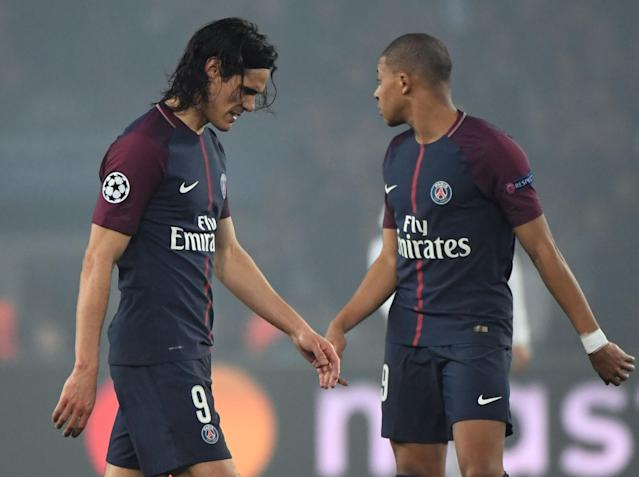 Like a hastily-assembled X-Factor boyband, PSG has become a vessel for naked individual ambition