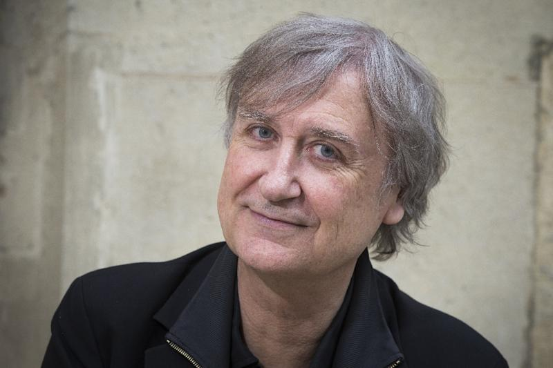 French cartoonist Plantu, a founder of Cartooning for Peace, says his peers are increasingly in danger across the globe