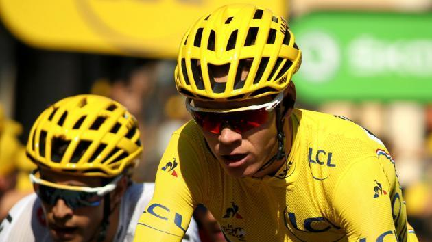 Roglic goes solo for first Tour win, Froome extends lead as Kittel abandons