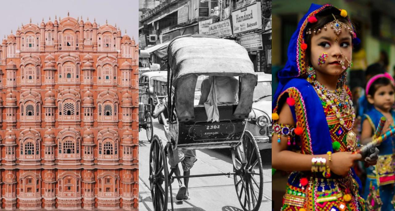 <p>As the year comes to an end, we take a look at 10 most Instagrammed cities of India. </p>