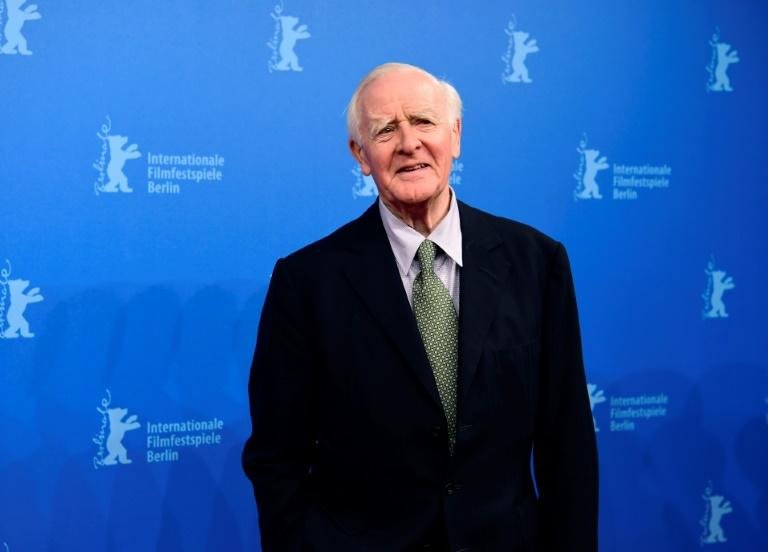 John le Carre used his pseudonym when he was still active in Britain's MI6 intelligence agency