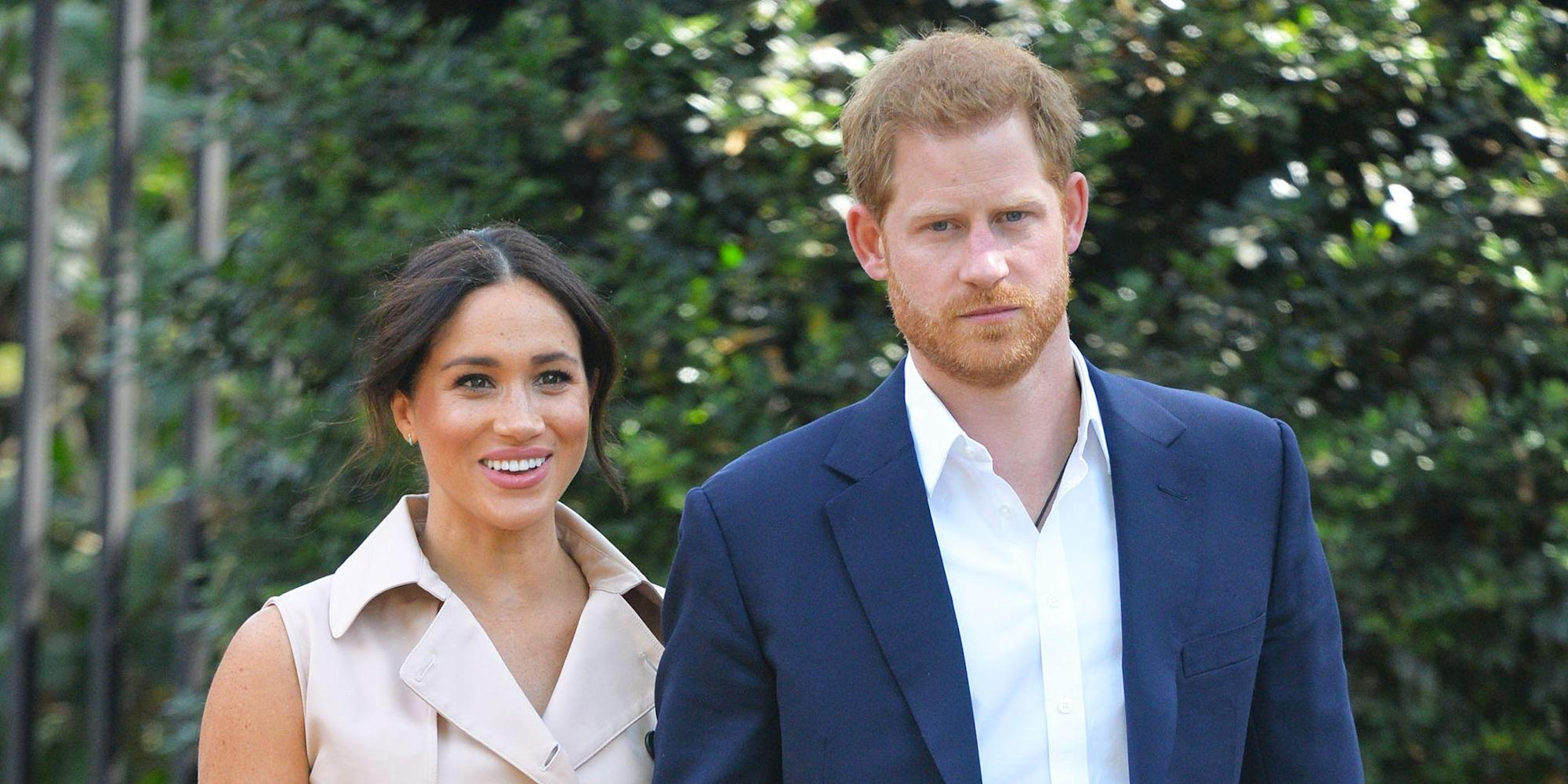 Prince Harry and Meghan Markle are reportedly seeking a 12-month extension for their royal retirement