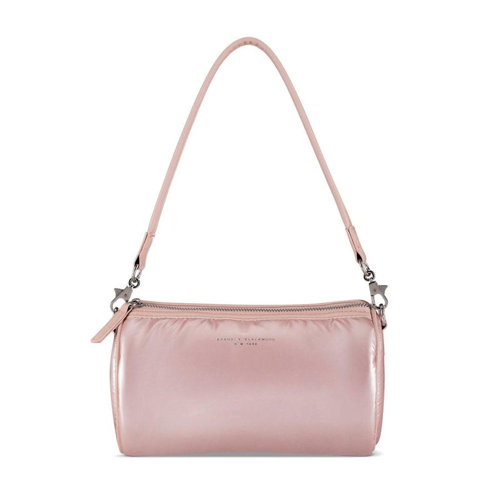 """<p>""""I have been eyeing this luxe-looking <span>Brandon Blackwood Bianca Puffer Tote</span> ($98) for chic brunch outings or dinner date nights. It's lightweight yet big enough to carry all your essentials."""" - SJ</p>"""