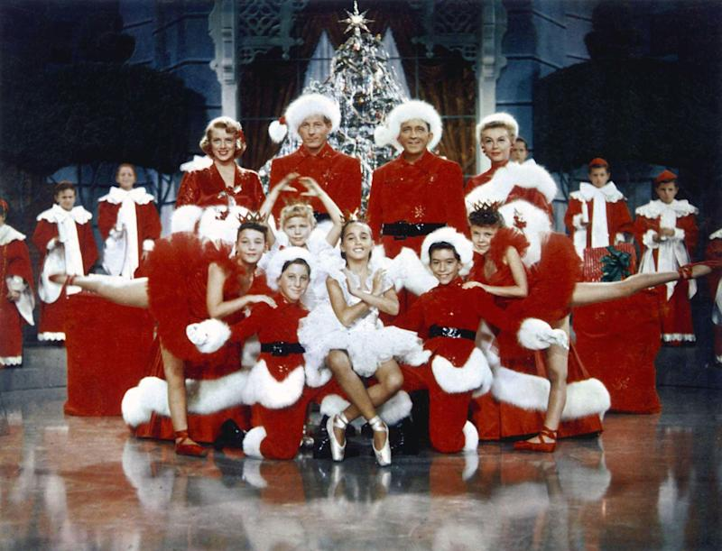 17 of the Best Classic Christmas Movies