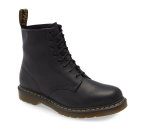"""<p><strong>Dr. Martens</strong></p><p>nordstrom.com</p><p><strong>$150.00</strong></p><p><a href=""""https://go.redirectingat.com?id=74968X1596630&url=https%3A%2F%2Fwww.nordstrom.com%2Fs%2Fdr-martens-1460-boot%2F3301656&sref=https%3A%2F%2Fwww.esquire.com%2Fstyle%2Fmens-fashion%2Fg12486892%2Fbest-work-boots-men%2F"""" rel=""""nofollow noopener"""" target=""""_blank"""" data-ylk=""""slk:Shop Now"""" class=""""link rapid-noclick-resp"""">Shop Now</a></p><p>Here they are, the Docs you know and love, in all their glory. The 1460 isn't a work boot in the same way a job site-ready, steel-toe boot might be. The style has spread too far and wide to be fenced in by those kinds of distinctions. But if you think of """"work"""" in a relatively open way, these are these are the go-to boots. They look good with pretty much everything, they're comfy, and they last for ages.</p>"""