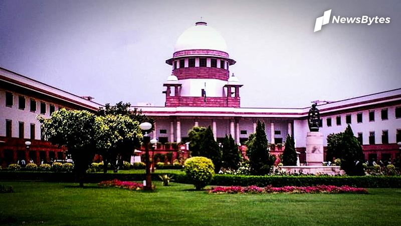 Not rape: SC acquits man, accused of violating live-in partner