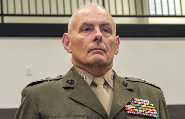 Former White House Chief of Staff John Kelly to Fox News Viewer: 'You Are Not an Informed Citizen'