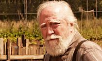 <p>The actor was known for his roles in The Great Gatsby and Pearl Harbour as well as on the small screen as Hershel Greene in The Walking Dead. He died on October 6 from leukemia. </p>