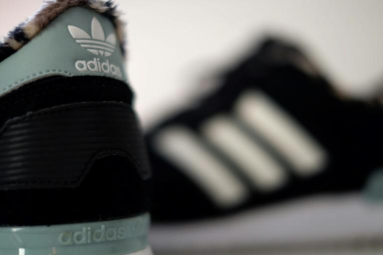 Coronavirus slams Adidas, Puma sales in China