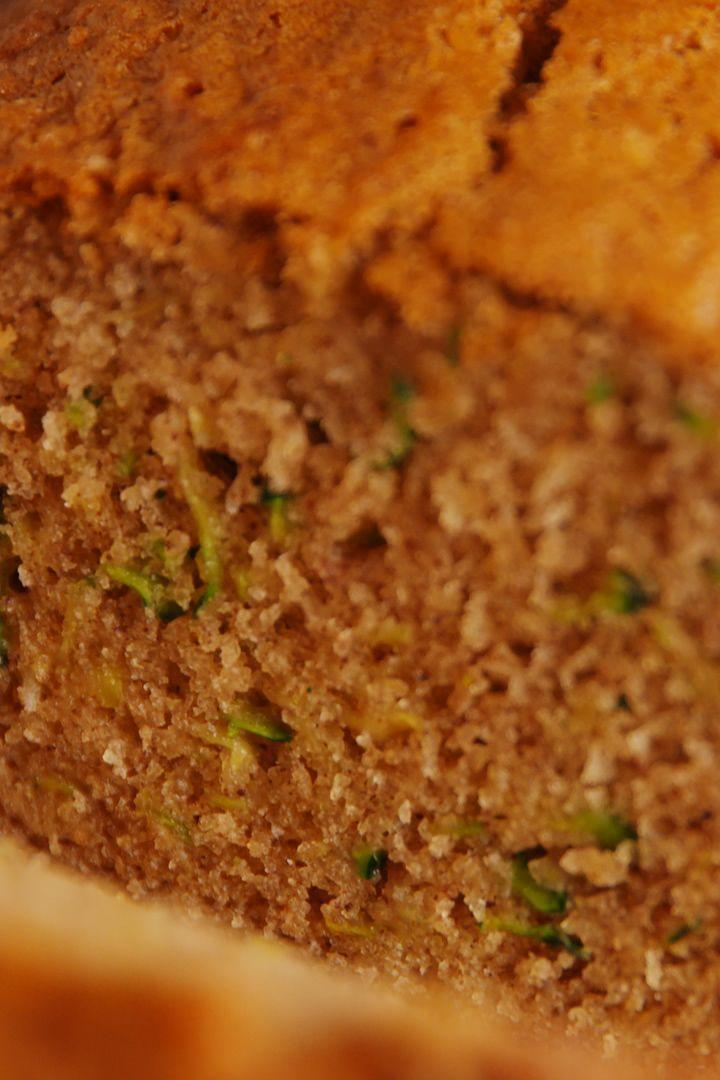 """<p>We like to consider ourselves courgette bread experts at Delish. And our true love is this classic courgette bread, with the perfect amount of spice from cinnamon and nutmeg and the perfect never-dry texture. Dig in.</p><p>Get the <a href=""""https://www.delish.com/uk/cooking/recipes/a28961426/easy-zucchini-bread-recipe/"""" rel=""""nofollow noopener"""" target=""""_blank"""" data-ylk=""""slk:Perfect Courgette Bread"""" class=""""link rapid-noclick-resp"""">Perfect Courgette Bread</a> recipe.</p>"""