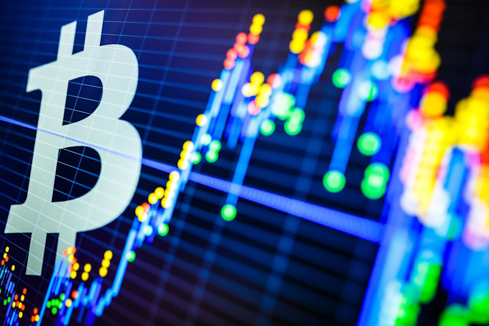 ASX, Bitcoin, Oil, Gold: Here's what's ahead for markets today. Source: Getty