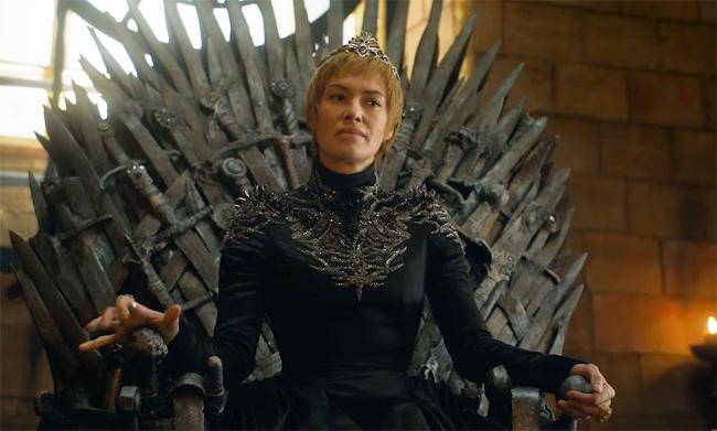 Image result for hbo cersei