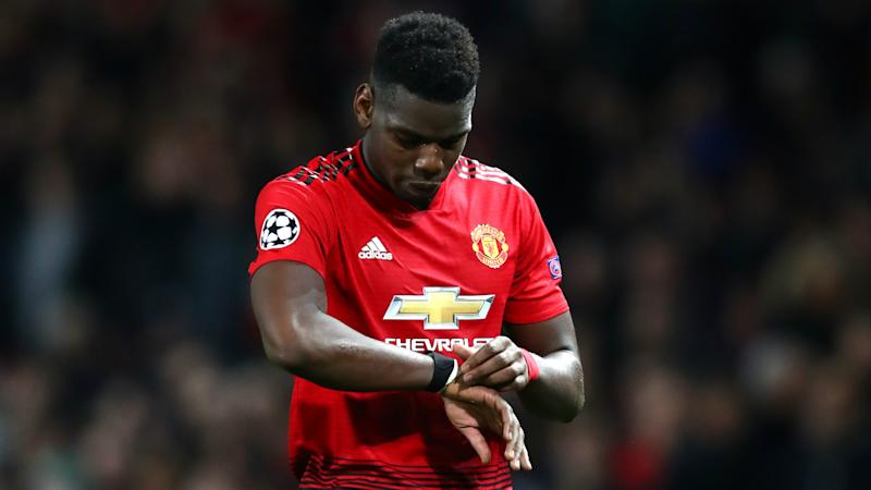 Manchester United won't miss Romelu Lukaku with the options they have
