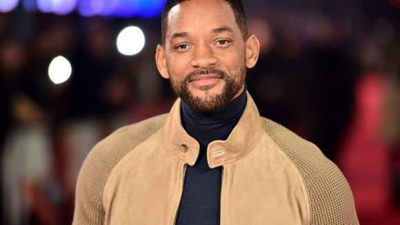 Will Smith - AFP