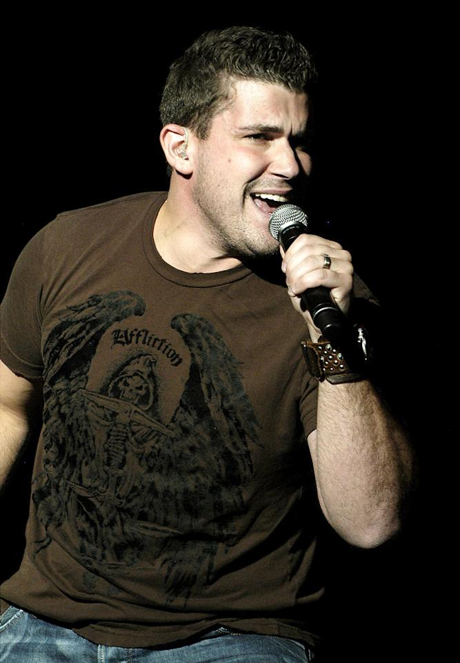 """<a href=""""/joshua-gracin/contributor/1207674"""">Josh Gracin</a>, Season 2's country boy, returned to service as a Marine after coming in fourth on <a href=""""/american-idol/show/34934"""">""""American Idol,""""</a> but once he was honorably discharged, it was time for him to go on active duty as a full-fledged country star. The self-titled debut album by the supposed """"loser"""" soon went gold and yielded three top 5 country singles, including the ironically-but- fittingly titled #1 hit """"Nothing To Lose."""" The title of his just-released second album, """"We Weren't Crazy,"""" just might be a nod to all those people who voted for him enough times and bought enough of his records to make him the fourth-most-successful """"Idol"""" runner-up of all time."""