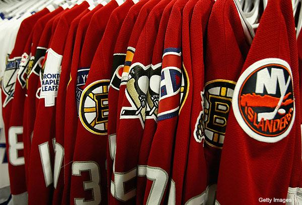 85756a3e The 5 best and 5 worst NHL jerseys of the last decade