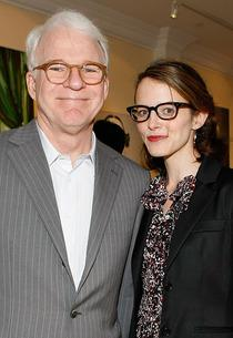 Steve Martin and Anne Stringfield  | Photo Credits: Michael Buckner/Getty Images