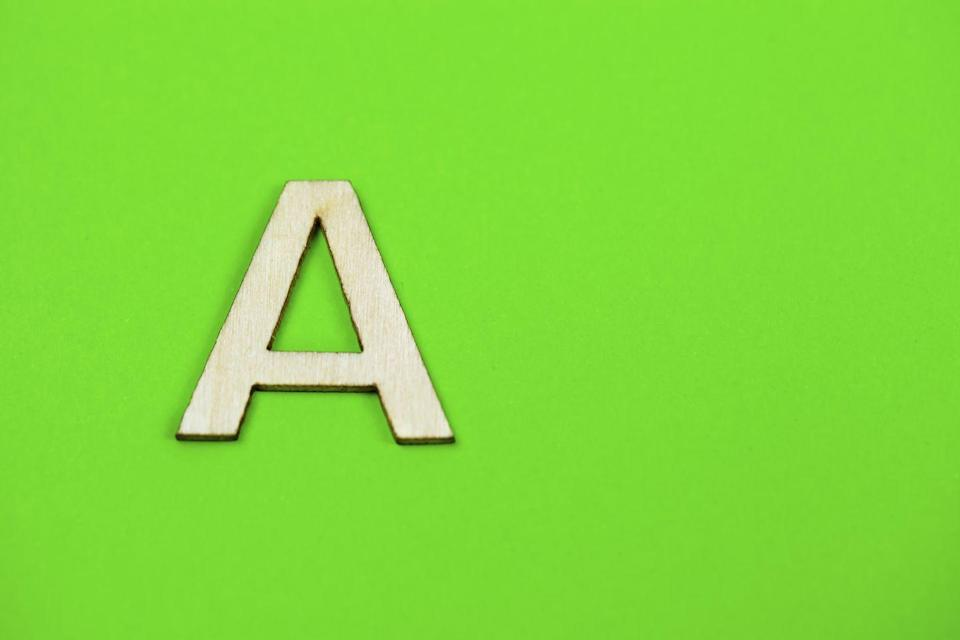 """<p>Most people learn that you should use """"a"""" before words that start with a consonant, and """"an"""" before words that start with a vowel. That's actually not quite right. The real rule is to use """"a"""" before words that starts with a consonant, and """"an"""" before words that start with a vowel <em>sound.</em></p><p><em>Ex. </em>I just need <em>an hour</em> more before I run my errands.<em> <br></em></p>"""