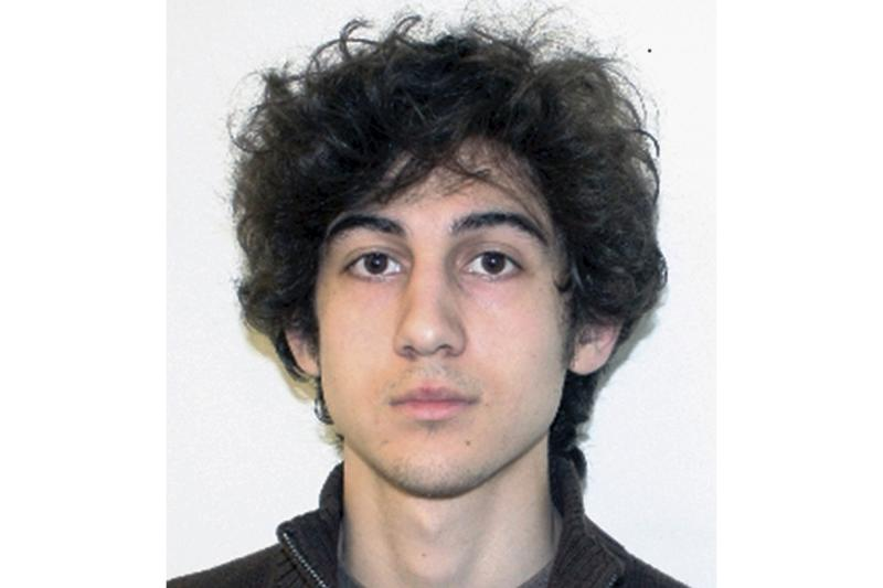 An appeals court overturned Dzhokhar Tsarnaev's death penalty sentence on Friday, ordering a new trial. (FBI via AP, File)