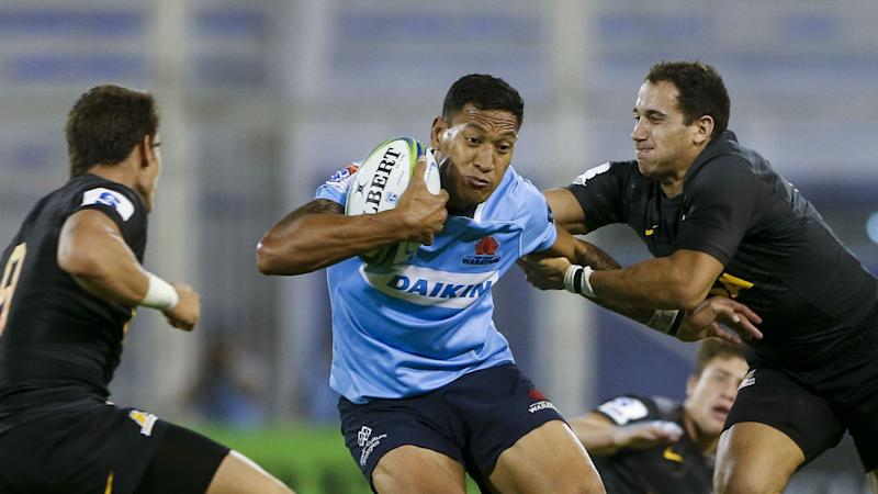 Folau not ruling out another code switch