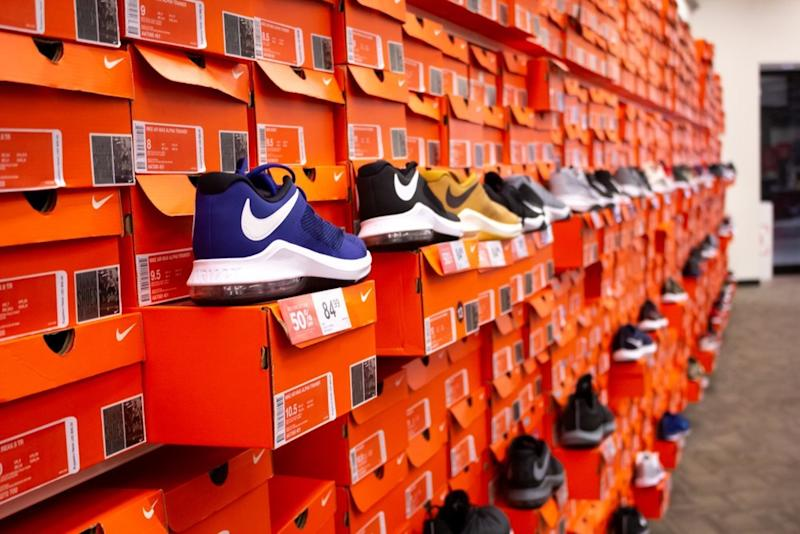 low cost ccd83 f5148 Nike Q3 Earnings  No Signs of Slowing Down, Says Analysts