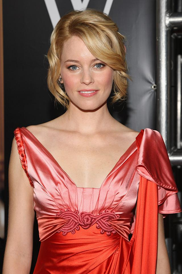 "<a href=""http://movies.yahoo.com/movie/contributor/1807816351"">Elizabeth Banks</a> at the New York premiere of <a href=""http://movies.yahoo.com/movie/1810026489/info"">W.</a> - 10/14/2008"