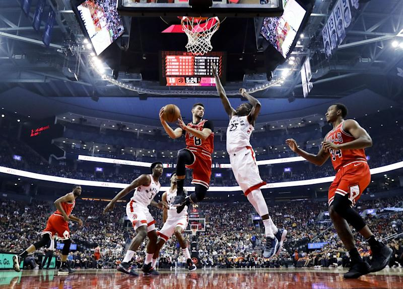 Tencent Airs NBA Games as Chinese State TV Blackout Persists