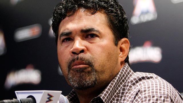 Miami Marlins Manager Ozzie Guillen Apologizes for 'I Love Castro' Remark
