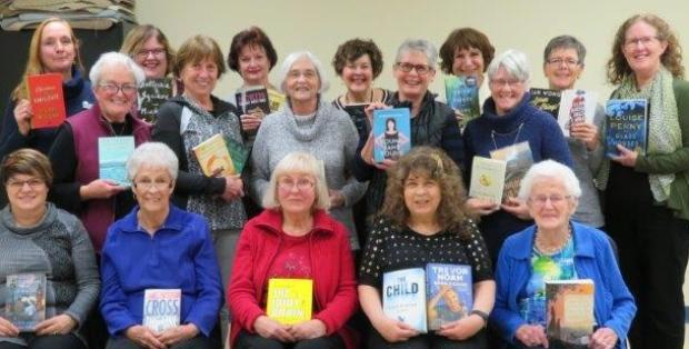 Riverside Book Club