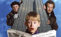<p>Macaulay Culkin was reportedly paid $4.5m for 'Home Alone 2: Lost In New York' making him one of the highest-paid child stars ever. The first two 'Home Alone' films are the two highest-grossing Christmas films ever. </p>