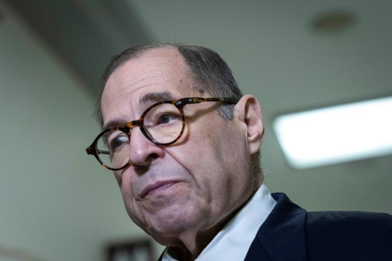House Judiciary Committee Chairman Jerry Nadler said a package of antitrust reform bills aims to curb the power of Big Tech 'gatekeepers'