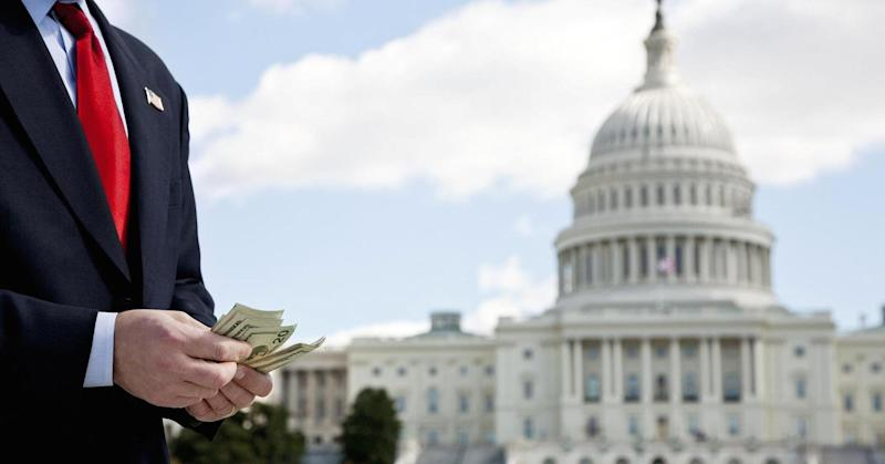 Who are the richest members of Congress?